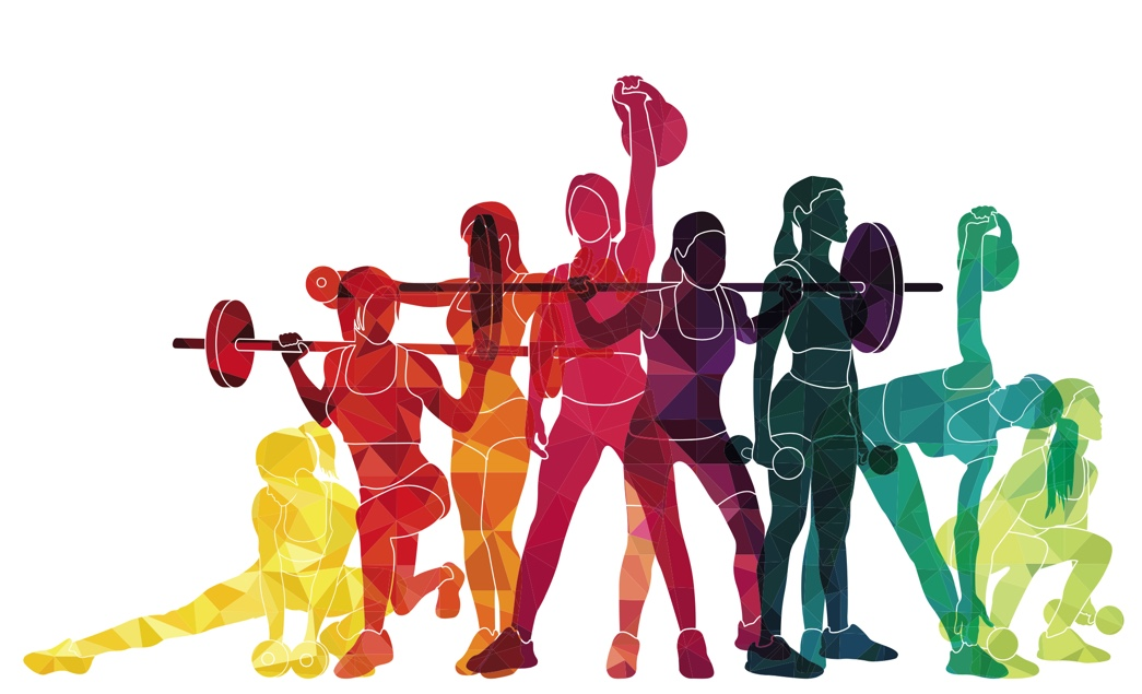 12 September: Women's Health & Fitness Workshop – now booking!